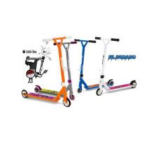 PRO Stunt Scooter com alta qualidade e vendas quentes (YVD-007)