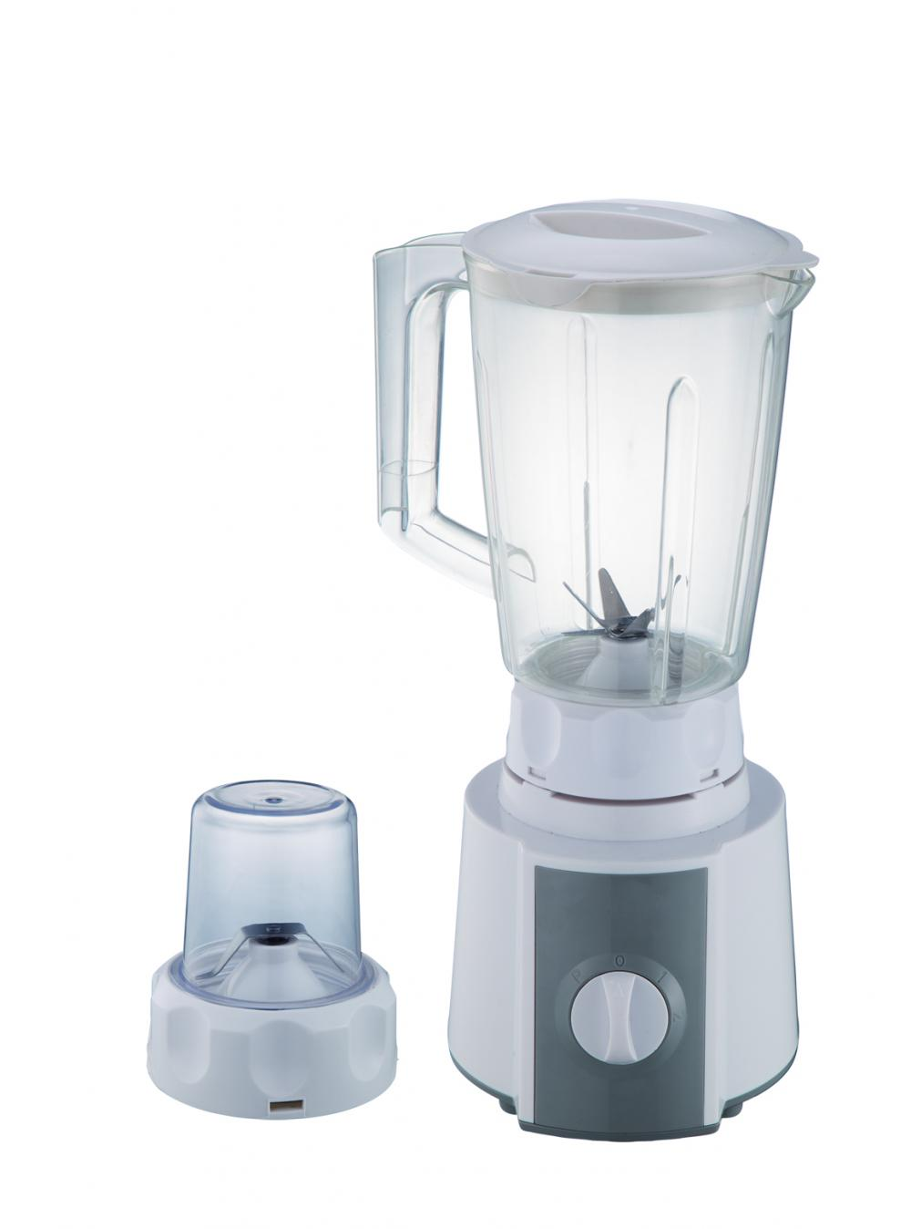 Low Price Hot Sell 2 Speeds 1 5l Plastic Jar Electric Blender