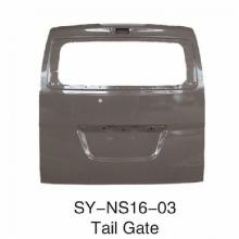 NISSAN NV200 Tail Gate
