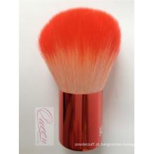 Moda Soft Pó de etiqueta privada Kabuki Brush