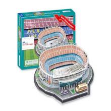 Pädagogisches 100PCS Spain Stadium Kinderspielzeug 3D Puzzle (10173058)