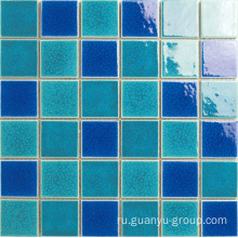 Porcelain Swimming Pool Series Mosaic