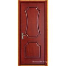 Wooden Veneer Painting Door (New Model 023)