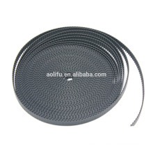 Special T5 PU Open Belt for Auto curtain belts