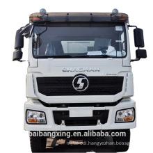 Shacman Shaanxi China H3000 6X4  heavy duty truck  head  trailer trucks