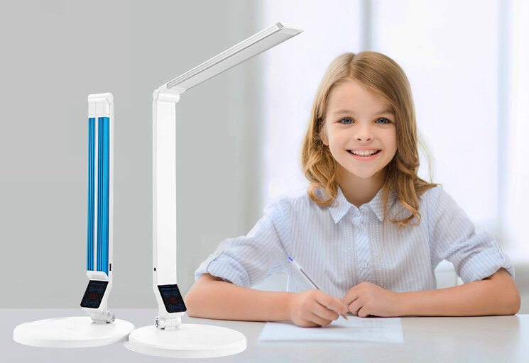 Portable Desk Lamp