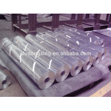 Alu alu hoja de aluminio tabletas pastillas farmacéuticas blister packaging