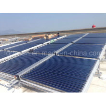 Swimming Pool Vacuum Tube Solar Water Heater