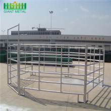 livestock metal cattle fence Horse wire mesh fence