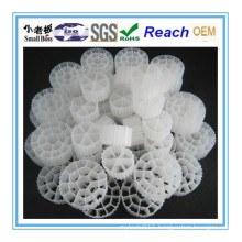 Biological Filter Media Ball, Bio Ball, Tower Packing Bio Media Filter Media PE Bio Cel/Pond Filter Media