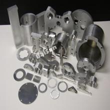 Mecanizado de repuestos de bomba y repuestos de válvula