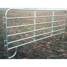Hot Dipped Galvanised Corral Good Quality Animal Fence Panels