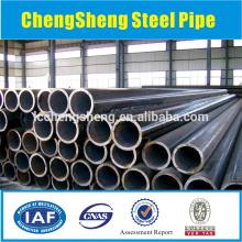 low carbon seamless steel tube hot-rolled steel pipe ltcs steel pipe