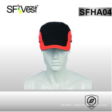 2015 fluorescent reflective safety hats