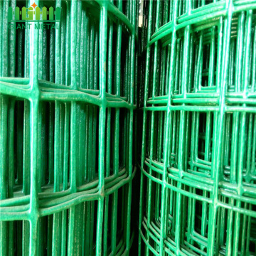 Factory wholesale Price PVC Coated Holland Euro Fence