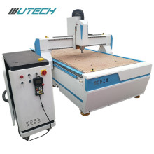 Router do cnc do vácuo do woodworking do atc