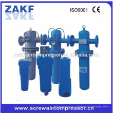 2017 Hot OEM Precision Air Compressor Filter Systems of Ultrafilter