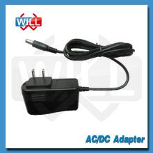 UL CE ROHS DC 14.4W 12v 1.2a adaptador de corriente con enchufe de EE.UU.