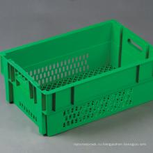 Контейнер для Штабелирования Retroflected для перевозки овощей