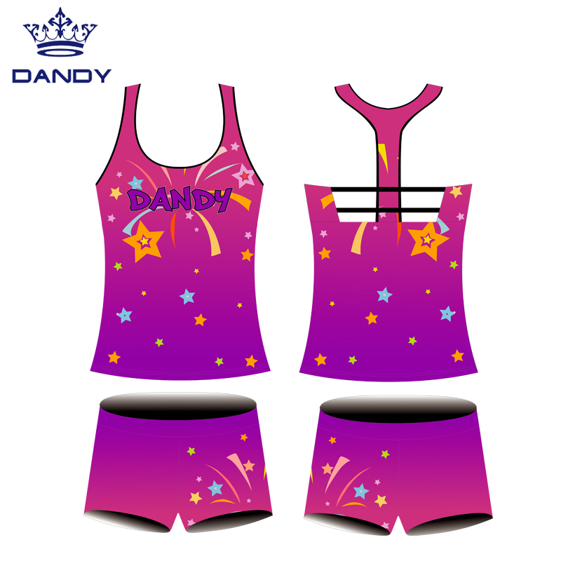 all star cheer practice wear
