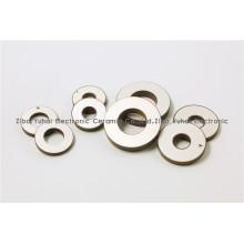 Piezoceramic Ring Parts Ultrasonic machining