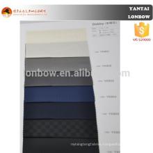 jacquard embossed logo printed bemberg cupro lining fabric