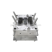 Molde HVAc auto del acondicionador de aire del fabricante modificado para requisitos particulares confiable de la calidad