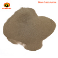 Корунд коричневый оксид алюминия абразивный материал