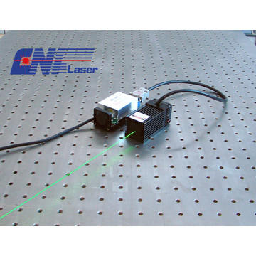 520 nm Diode Green Lasermodul