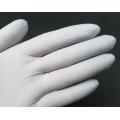 Colloidal Oatmeal Coated Nitrile Gloves