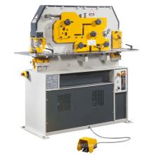 Hydraulic Ironworker Combined Punching and Shearing Machine)