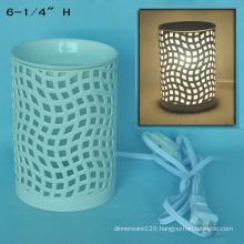 Electric Metal Fragrance Warmer -15ce00896