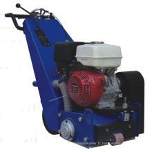 Fraiseuse et moulue de béton - Type de moteur à essence (LT130HP)