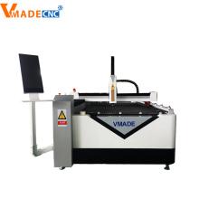 Machine de découpe de fibre laser basse consommation économique