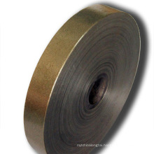 Single side synthetic mica tape with glass fiber cloth