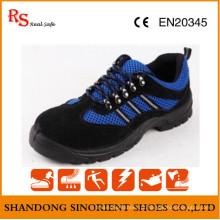 Tipo de esporte Sapatos de segurança Preço baixo RS517