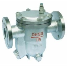 Free Floating Ball Type Steam Trap (CS41H)