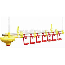 Chicken used to reverse the cleaning type pressure reducing valve