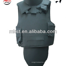 MKST 648-neck protection bulletproof vest body armor