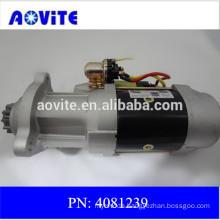 CCEC after market start motor 4081239