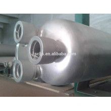 Ballast effective UV Sterilizer water treatment
