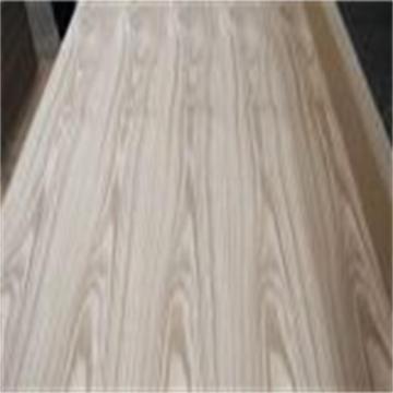 Placas de folheado de madeira compensada comercial