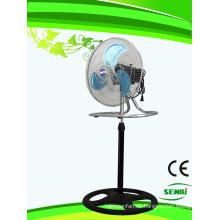 18 Zoll Leistungsstarke 3 in 1 Stand Fan Industrieventilator (SB-S-45A) 110V