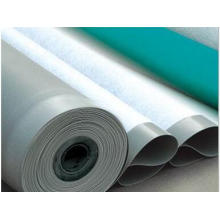 PVC Waterproofing Membrane From China