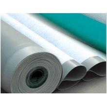 PVC Impermeabilização Membrana De China