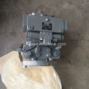 418-18-31102 418-18-31101 WA250 WA270-5 AW320  hydraulic main pump 418 18 31101  4181831101