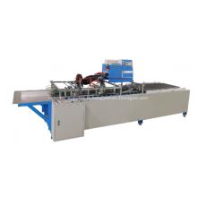 machine de fermeture de fond de sac en papier
