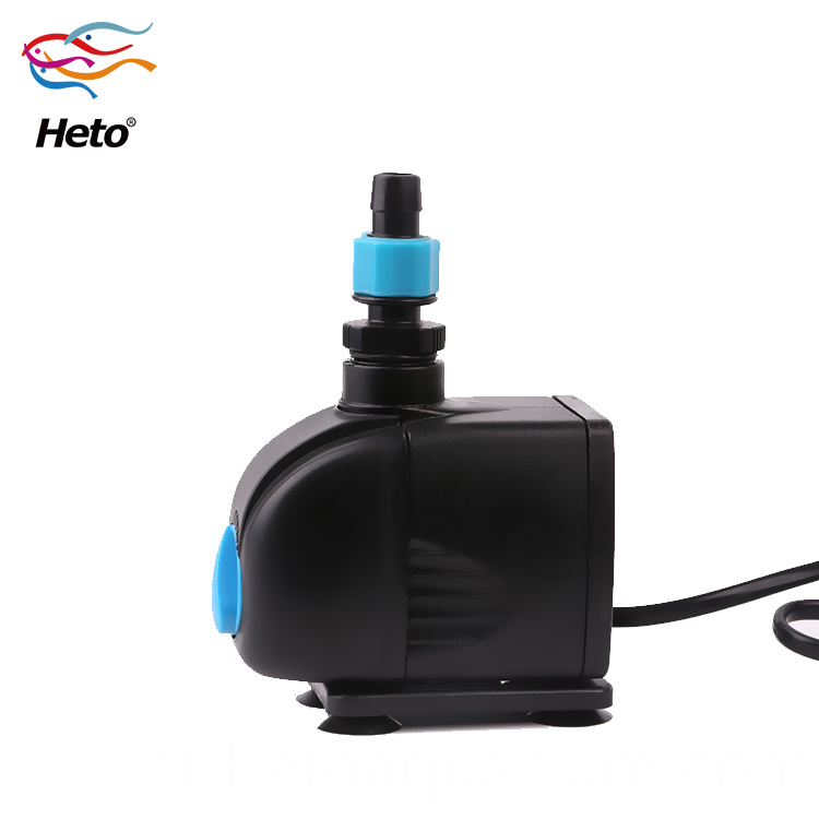 Electric Submersible Water Pump QD-5800 For Garden Waterfall