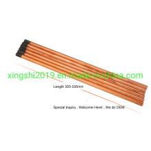 Electrode Carbon Heating Rods, Arc Gouging Carbon Rod