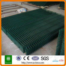 Trade Assurance PVC Coated Portable Fence Panel
